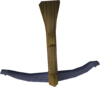 Mithril crossbow (u) detail
