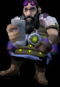 Thordur
