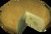Cheese wheel (sliced) detail