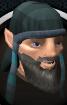 Professor Onglewip chathead