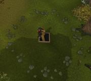 Monk's Friend Dungeon