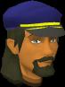 Captain Shanks chathead