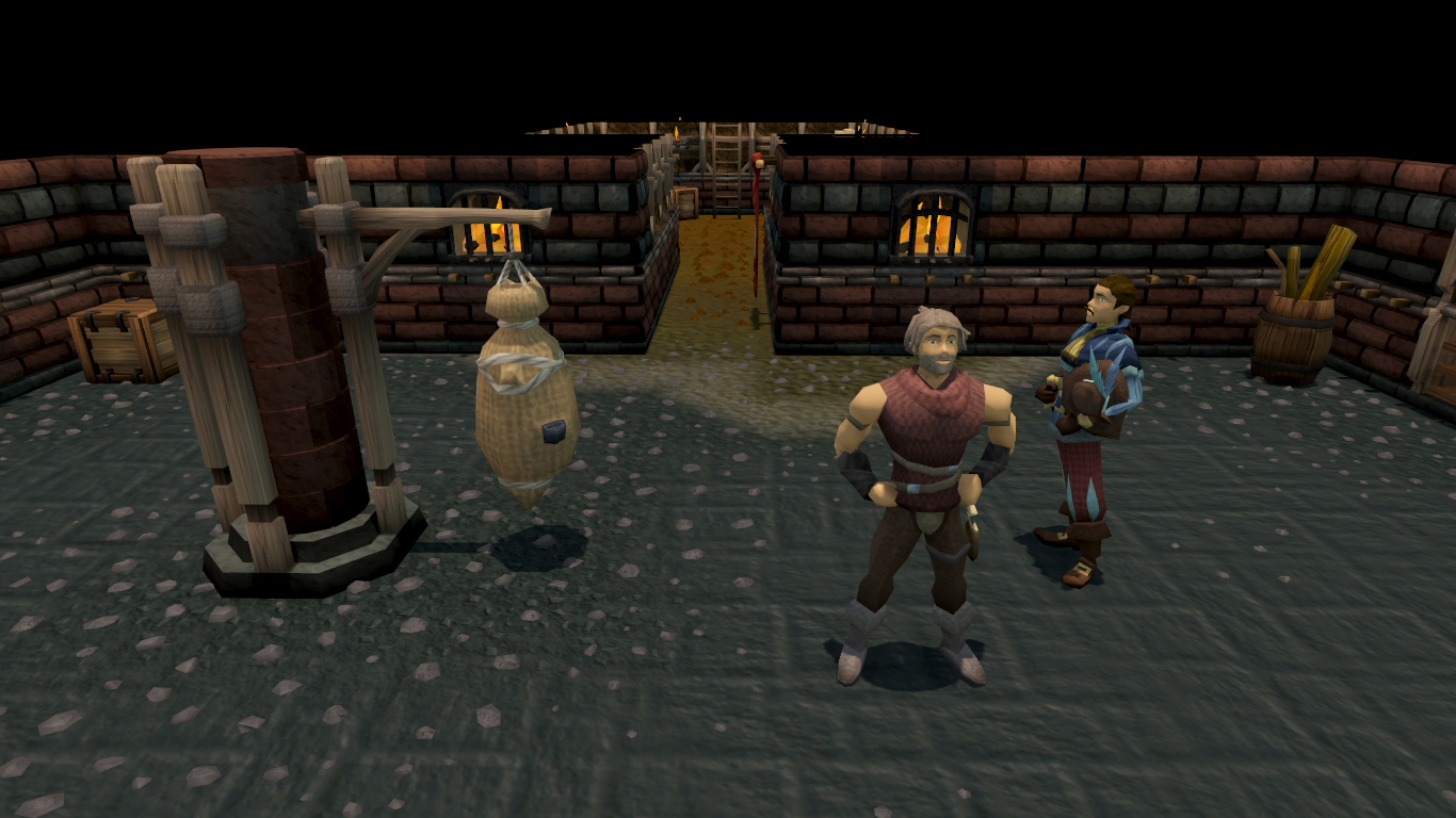 WoE 2 Guild Dungeon Event - iRO Wiki