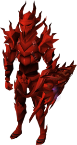 dragon full helm sp runescape wiki wikia