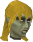 Molly (zombie) chathead