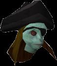 Captain Donnie chathead