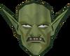 Goblin banner detail
