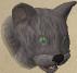 Beast chathead