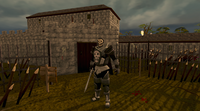 Fight Arena (quest)