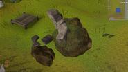 Earthquake rocks castlewars