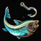 Het Fishing symbool