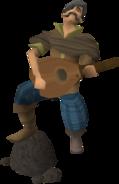 Drunken Musician