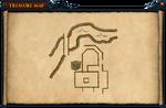 Map clue Clock Tower