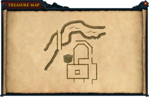 Map clue Clock Tower