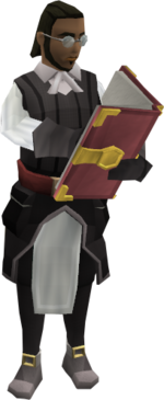 Clan Quartermaster