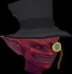 Zimberfizz (freed) chathead