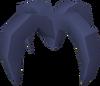 Mithril grapple tip detail
