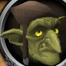 Goblin chathead