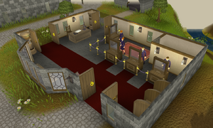 Edgeville bank int old