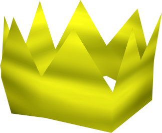 Yellow partyhat | RuneScape Wiki | FANDOM powered by Wikia