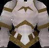 Bandos robe top detail