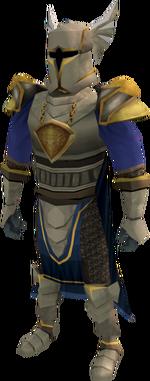 Sir Vyvin (Heist)