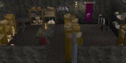 Gunslik's Assorted Items