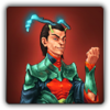 Kalphite Emissary outfit icon (male)