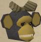 The Monkey's Aunt chathead