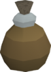 Weak ranged potion detail