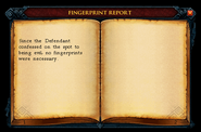 Evil Dave Case Report 1
