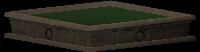 Artisan hedge base