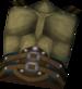 Varrock armour 1 detail