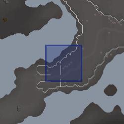 Hilda (Fremennik) location