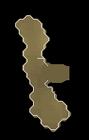 Tomb of Bervirius map