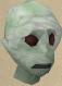 Zombie swab chathead