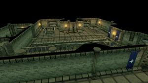 Lumbridge Catacombs
