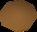 Pot lid detail