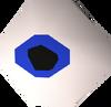 Eye of gnome detail