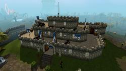 Lumbridge Castle