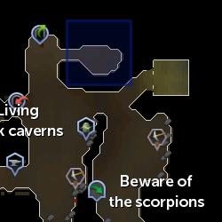 Drogo dwarf location