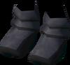 Fractite boots detail