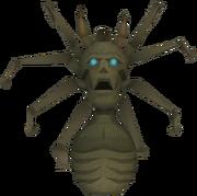 Corpse Spider aerial