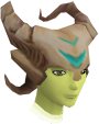 Vanquisher's skull chathead