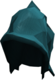 Bruise blue snelm detail