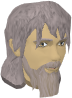 Old man chathead