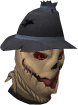 Scarecrow mask chathead