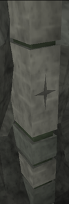 Fist of Guthix Saradomin symbol