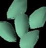 Spirit weed seed detail