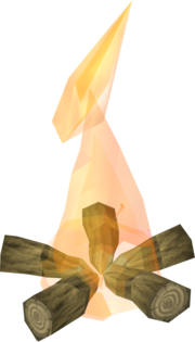 Achey Fire